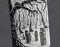 Bleak forest (Унылый лес)