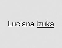 Luciana Izuka