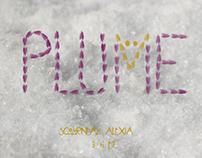 - ANIMATION - Plume