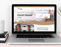 Coral House Cambridge