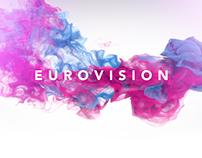 Eurovision Promo Concept