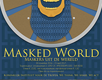 Masked World 2