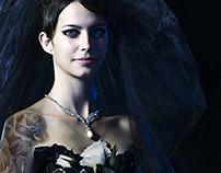 Modern Brides Magazine