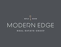 Modern Edge Real Estate Group