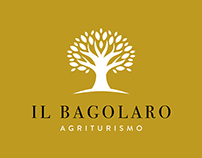 Agriturismo Il Bagolaro - Brand Identity & Website