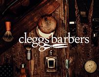 CLEGGS BARBERS