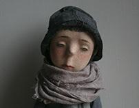 Tuva Doll