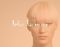 Bellus Barbering - Lessons