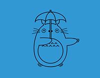 Studio Ghibli Icon