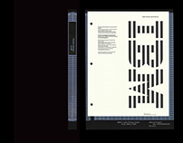 IBM, Paul Rand's Graphic Standards Manual reprint