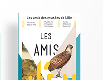 Les amis des musées de Lille