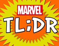 Marvel TL;DR Series