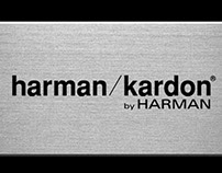 HARMAN KARDON STORE GRAPHICS