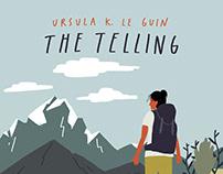 Ursula K. LeGuin: Hain revisited