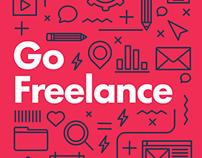 Go Freelance Book Cover