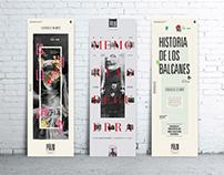 Festival PÜLZO / talleres · seminarios · exposiciones