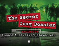 The Secret Iraq Dossier