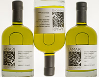 Lamari Olive Groves - Extra Virgin Olive Oil