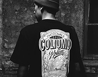 Coliumo WWPW 2015 / Lettering & Illustration
