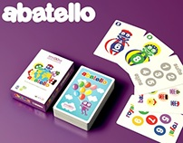 Game#2 : abatello
