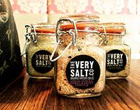 The VERY SALT Co.