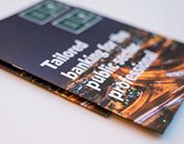 Nedbank Public Sector Brochure