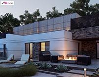 ZB22- gotowy projekt domu