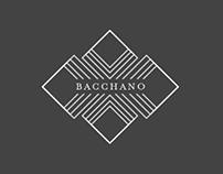 Bacchano: Jewellery Designer Branding