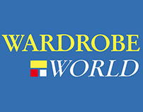 Wardrobe World Website