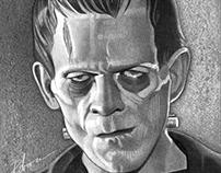 Feed Your Inner Frankenstein!