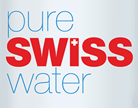 Pure Swiss Water Package Explorations