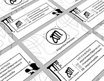 Business card/Graphic designer