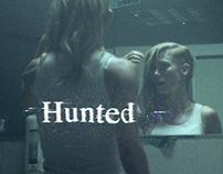 C4 Hunted