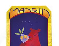 Gin Tonic de Madroño