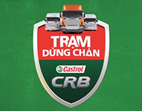 Castrol Ride On - Case Vietnam