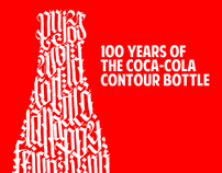 100 Years of the Coca-Cola Contour Bottle