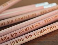 Ideas sin complejos & Xmas