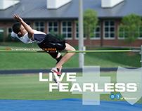2014 Tennessee Senior Olympics Calendar