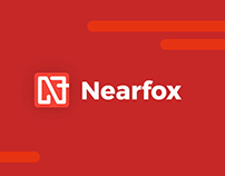 Brand Guidelines | Nearfox