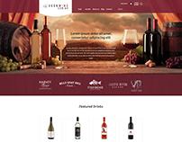 Seek Wine Design