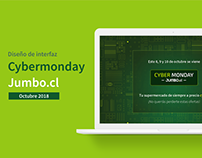 Cybermonday - Jumbo.cl
