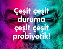 Wellcare - Provim - Lansman Poster ve Videoları