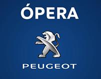 Promoção Peugeot 308