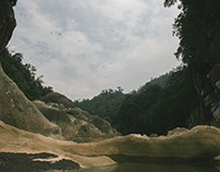 Tinipak River I