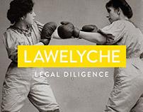 Lavelyche Branding