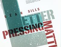 Letterpress ing matters