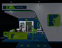 Ex-Booth design