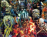 Metal Hammer: Iron Maiden
