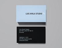Luis Ayala Studio