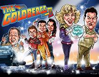 Goldbergs caricature
